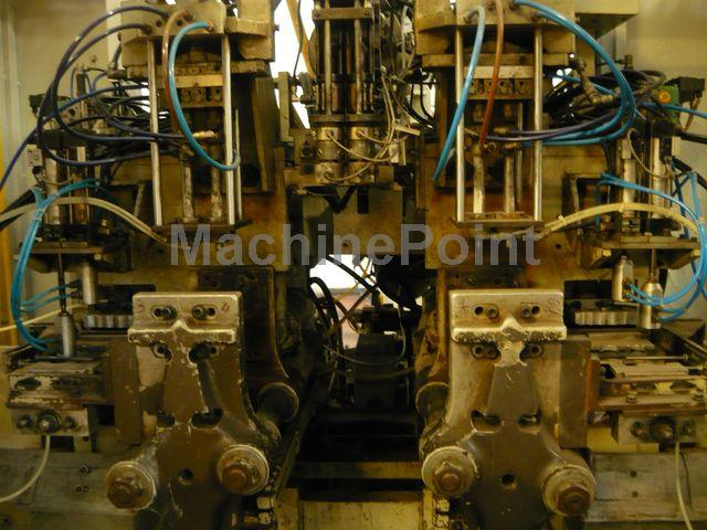 MAGIC - MG 500/D - Used machine - MachinePoint