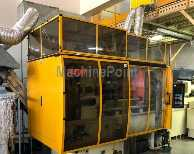 Go to Injection moulding machine for preforms HUSKY GL 300 PET P100/110 E100