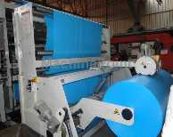 Go to T-Shirt flat bag making machine ELBA SA 90 EV