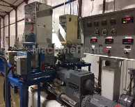 Go to Twin-screw extruder for PE/PP compounds LEISTRITZ LSM 30/34