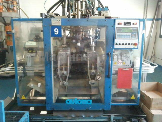 AUTOMA - AT07D - Used machine - MachinePoint