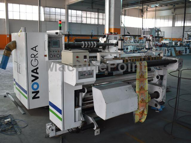 NOVAGRAF - CR 310 - Used machine - MachinePoint