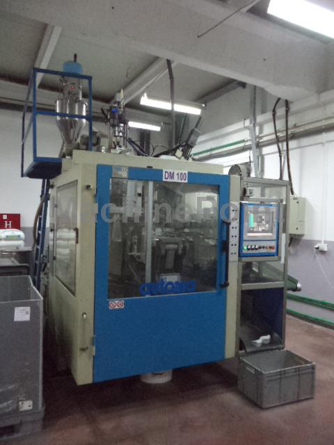 AUTOMA - AT 2MS - Used machine - MachinePoint