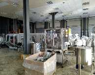 Go to Bag filling machine SACMI BIB Linear S