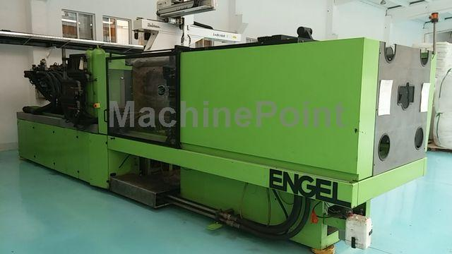 ENGEL - ES 2550/350 K-SL - Used machine - MachinePoint