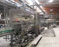 Go to Glass bottles filler for W&SD KRONES VK2V040-113