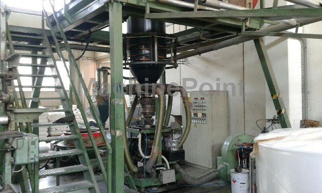 UNITECH - 65 /1500 - Used machine - MachinePoint