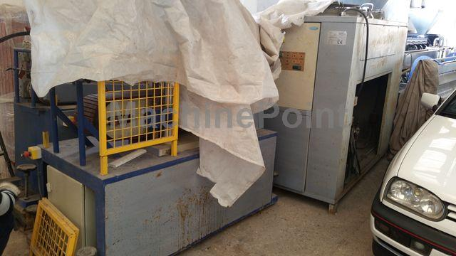 VOLCAN - TR95/25 - Used machine - MachinePoint