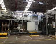 Go to Palletizer SIMONAZZI Pal Linear 21
