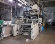 Go to  6 Colours CI Flexo Printing Machines SCHIAVI POLARIS 136F