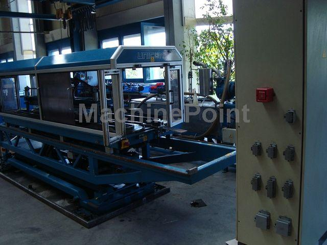 UNICOR - UC75/81 - Used machine - MachinePoint