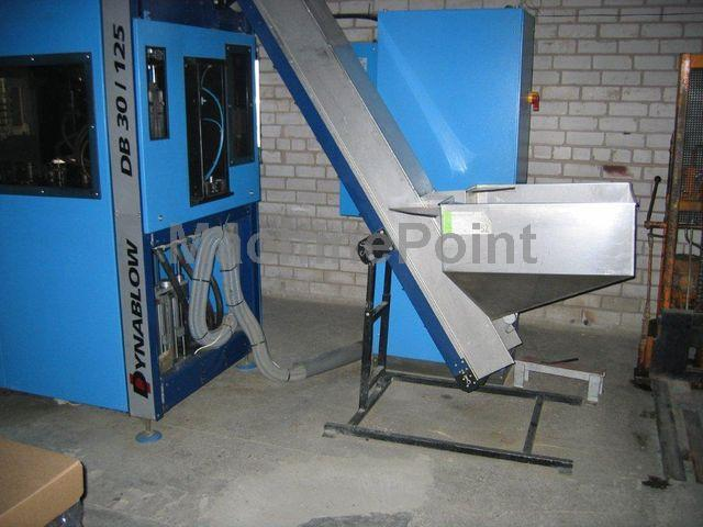 DYNAPLAST  - DB 30/125 - Used machine - MachinePoint