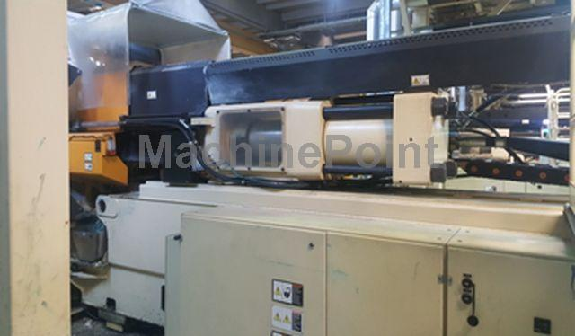 HUSKY - HYPET HPP400 P120/130 E140LL - Used machine - MachinePoint