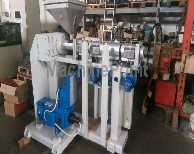 Go to Single-screw extruder for PVC TELFORD SMITH 50/LD25