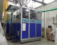 Stretch blow moulding machines - SIDE - TMS 2002