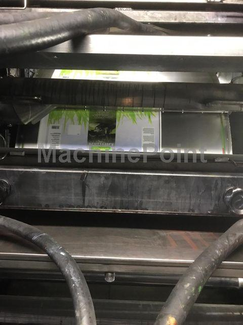FLEXOTECNICA - Tachys - Used machine - MachinePoint