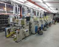 Go to Individual units printing press CMR Rotoflexo 800