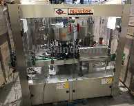 Go to PET labelling machine NEWTEC LEOPARD HOT MELT 720 F16 S1 E1