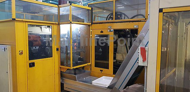 HUSKY - GL300PET P100/110 E100 - Used machine - MachinePoint