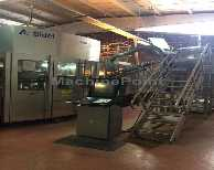 Go to Stretch blow moulding machines SIDEL SBO 10/14 Universal
