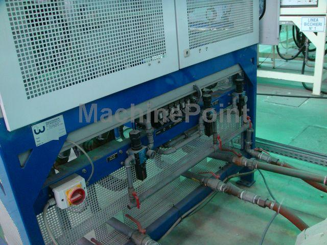 THERMOWARE - THW 3510 - Used machine - MachinePoint