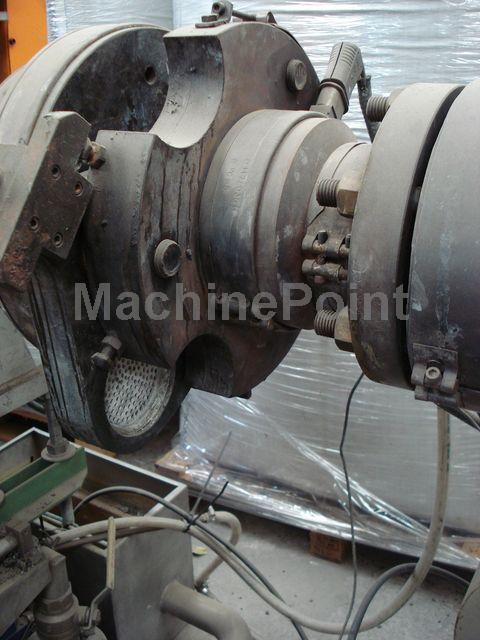FBM/ PRT - ME 70 - Used machine - MachinePoint