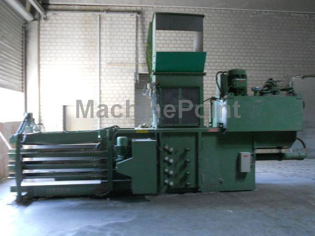 PAAL - Pacomat II S  - Used machine - MachinePoint