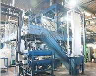 Go to Stretch film extrusion line ADTECH PROVERA SFM 1500