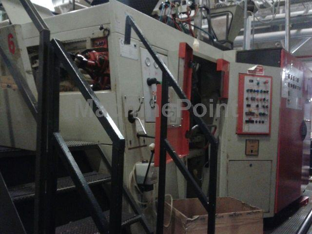 SIDEL - DSL 5 - Used machine - MachinePoint