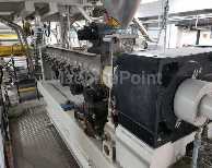 Go to Sheet monoextrusion lines SML GM 90