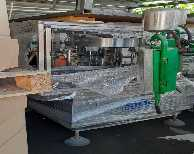 Go to Labelling machine for glass bottles COMEN SR/2