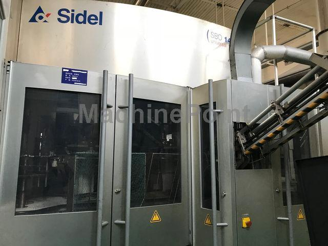 SIDEL - SF GL 40/10C AOR - Used machine - MachinePoint