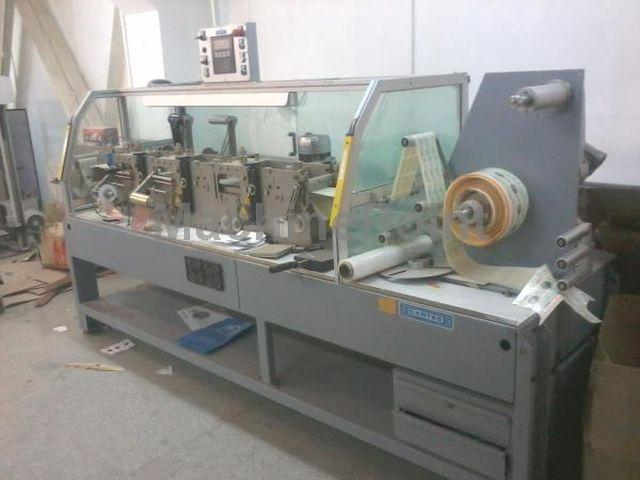 CARTES - CE152 FETR - Used machine - MachinePoint