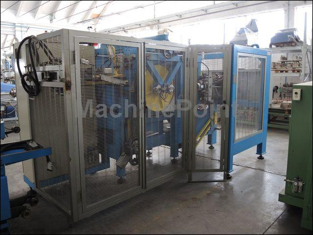 SICA - Multilega 700 - Used machine - MachinePoint