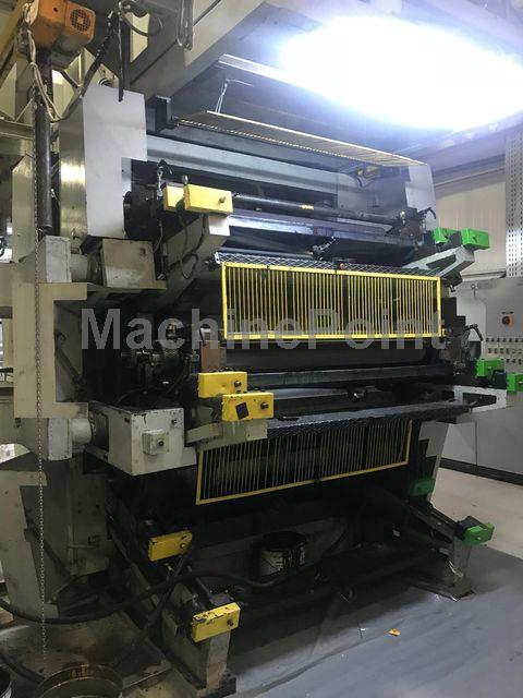 FLEXOTECNICA - Prisma - Used machine - MachinePoint