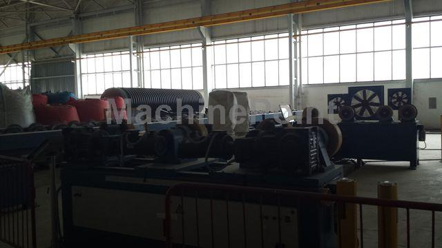 KRAH - KR-750 - Used machine - MachinePoint