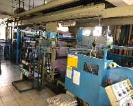 Go to  6 Colours CI Flexo Printing Machines MANZONI NESAFLEX