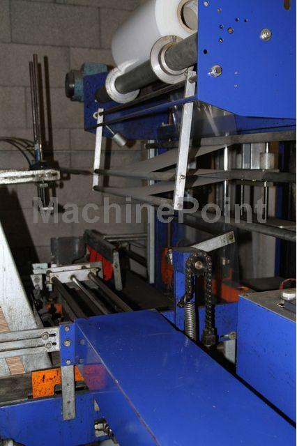 Sotemapack - S170 PAR MAG  - Used machine - MachinePoint