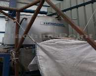 Go to High speed mixers HENSCHEL FM1000