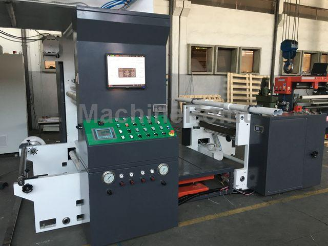 BONARDI - ULTRAFLEX 1200 - Used machine - MachinePoint
