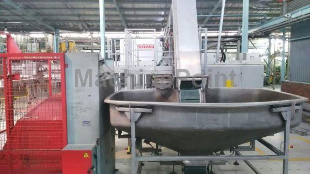 SIDEL - SBO 10 series 2 - Used machine - MachinePoint