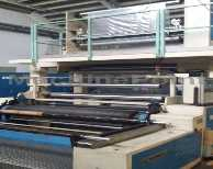 Go to Coextrusion lines KUHNE FP 505/16-1