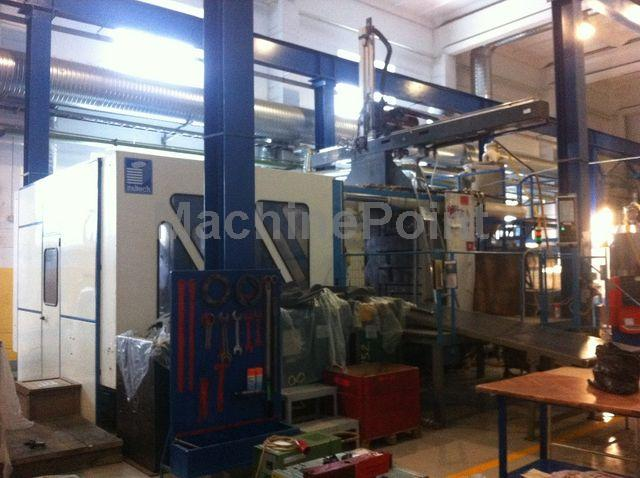 ITALTECH - MSK1600 WP 10800 - Used machine - MachinePoint