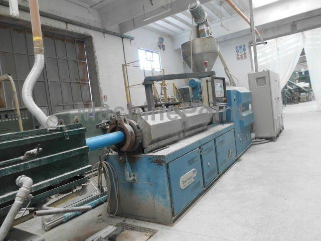 BAUSANO - MD2-115.20D HK - Used machine - MachinePoint