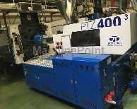 Go to  Injection molding machine from 250 T up to 500 T  PROTECNOS PTZ 400/2693