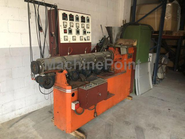 VOLCAN - EXTRUFILM  Ø 60 – 30 L/D - Used machine - MachinePoint