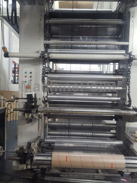 COMEXI - FJ2108 - Used machine - MachinePoint
