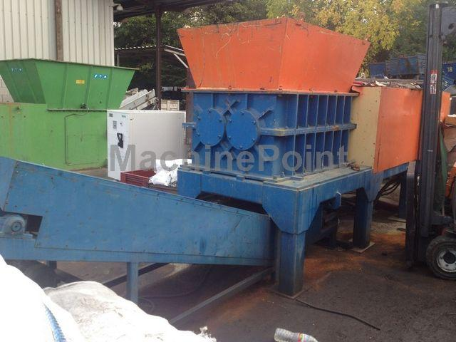 ENERPAT - 75 kW - Used machine - MachinePoint