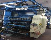 Go to  6 Colours CI flexo presses CARINT GEMINI S.12