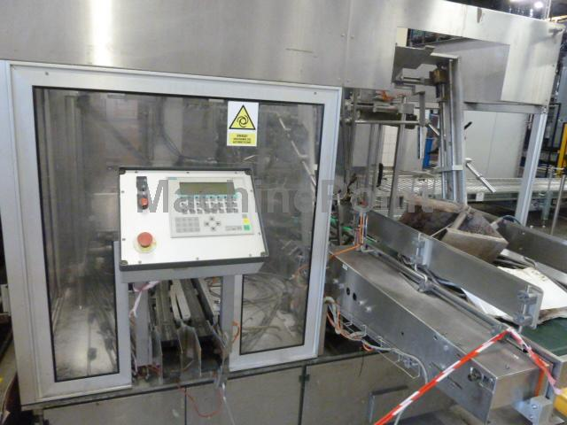 Combibloc - CFA 307 - Used machine - MachinePoint